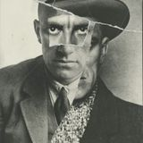 GRENZPUNKT NULL reloaded #69 - Listen! A Tribute to Vladimir Mayakovsky