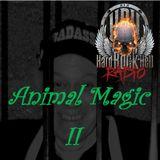 Badass Martin's Rockout Radio Show - Animal Magic II