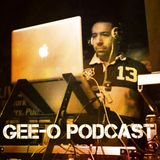 Gee-O Podcast 121916