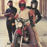 Mandalay - The Funk Phenomena Mix