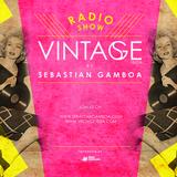 VINTAGE Ibiza Radio Show #208