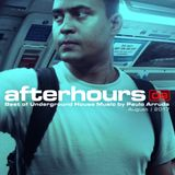 Afterhours 9 by Paulo Arruda | Aug 2017