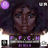 Funky Fresh & Classic House