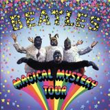 Magical Musical Mystery Tour [1965 to 1970] feat Beatles, Yes, The Doors, David Bowie, Pink Floyd