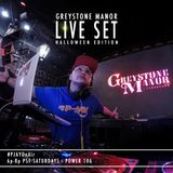 Greystone Manor Hollywood LIVE SET (2014 Halloween Edition)