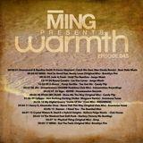 MING Presents Warmth 045