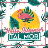 Bon Appétit | DJ Tal Mor | Summer 2017