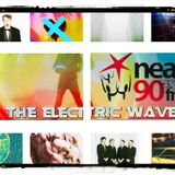 The Electric Wave on Near Fm presented by Rob Garvey 12th April