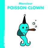 """♦ Monsieur Le Poisson Clown ♦ - """"En Gare à Techno DJ set"""""""