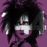 VF Mix 144: Siouxsie and the Banshees by Veronica Vasicka