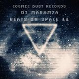 Beats In Space 11 mixed by DJ Maramza
