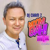 DJ CHAM Z - Moombah Mix (Clean)