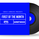 First Of The Month (April 2018)
