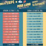 DJ Automatic - Mala Luna Mixtape