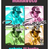 Roby Maravolo@Europa_Luglio2015