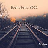 Boundless #005