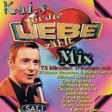 Daily Talk Productions Kai's Nur die Liebe zählt Mix