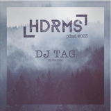 Dj T.A.G. / Tresor Berlin ( Headrooms Podcast ) Vinyl Mix