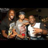 DJ FROSTY 8-06-14 MIX