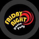 Friday Night Dance Party (Dj Power-NYC)