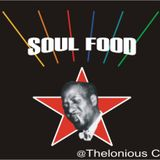 SoulFood @Thelonious Club,  2004.