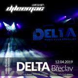 [2019_04_12] Delta Loves House Music