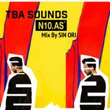 TBA SOUNDS: SIN ORI on N10as