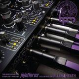 jojoflores - Xone:DB4 BPM Festival Edition Mix