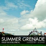 Summer Grenade (deep house & progressive dj-set)