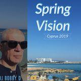 DJ Bobby D - Spring Vision, Cyprus 2019