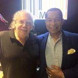 Gordon Mac / Mi-Soul Radio / Fri 12pm - 2pm / 26-08-2016