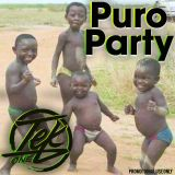 Dj Tek One - Puro Party - Episode 1