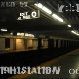 Dj Keel - NightStation 004