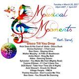 Musical Moments 3: Disco Till You Drop