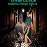 Dj Shan Ft Dj Sleem AfroSoca Mixtape 2015