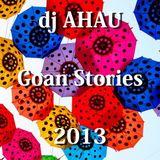 dj AHAU - Goan Stories