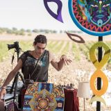 AHAVA Vibration - Akamoley - Drum N Chill DJ Set - 2017