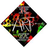deepArt Sounds Radio Show 09/03/17