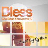 BLESS Vol.10 DJ HIRO