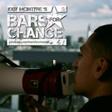 Jody McIntyre's Bars For Change - Episode 1 Cloudcast