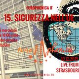 #IT EUROPHONICA - Intervista ad Alessandra Mussolini