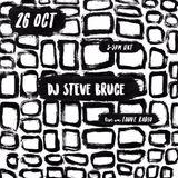 DJ Steve Bruce for FAUVE Radio 26th Oct 2018
