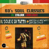 60's Soul Classics In Italian Language