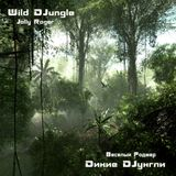 Jolly Roger (UA) ''Wild DJungle'' album preview mixdown