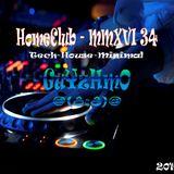 MMXVI 34 HomeClub Guyzhmo