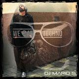 DJ Mario S. Electro Spring May 2017