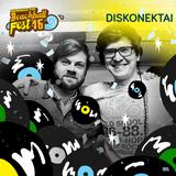 Neringa FM Beachball FEST'16 Promo mix: DISKONEKTAI