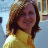 Samantha Dubois-Radio Caroline-20-4-76. Sitting in for sea sick Mark Lawrence!
