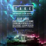 TAKE - McQueen Shoreditch Promo mix