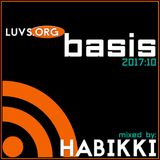 Luvs.org Sessions: [2017:10] Basis